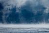 Stunning Sea Smoke (Dapixara) Tags: winter today oceans weather seasmoke atlanticocean nauset beach clouds capecod orleans massachusetts bird dapixara photography usa