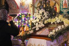 28. Рождество в Богородичном 07.01.2018