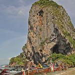 Thailand - Railay - Phra Nang Beach thumbnail