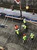 Pouring Concrete for Station Foundation (SoundTransit) Tags: mercer island soundtransit eastlinkextension za