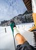 Klischees bedienen (Torsten Frank) Tags: alpen altoadige antholzmittertal antholzertal familie gebirge gipsverband italien rieserfernergruppe schnee südtirol winter