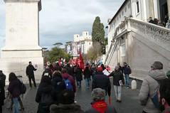 P1030995 (i'gore) Tags: roma sindacato pensioni cgil lavoro diritti giustizia giustiziasociale giovani manifestazione