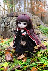 .: Terra :. (.: Miho :.) Tags: pullip pullipdoll doll dolls photography brh pullipbrh pullipbloodyredhood obitsu parabox groovedoll