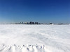 Blizzard of 2018 January 5th,2018 (jp.marottta) Tags: blizzard snow winter boston eastbostonma eastie loganairport kbos skyline hub thehub wind drifting mothernature nature necn alaskachusetts