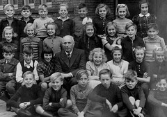 Children's Home Den Haag (theirhistory) Tags: boys children kids girls master jumper trousers shirts shoes boots orphanage class form school pupils students education
