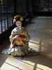 Maiko_20171127_31_4 (Maiko & Geiko) Tags: ryuhonji temple fukuno kyoto maiko 20171127 舞妓 立本寺 ふく乃 京都 宮川町 河よ志 miyagawacho kawayoshi yoshie