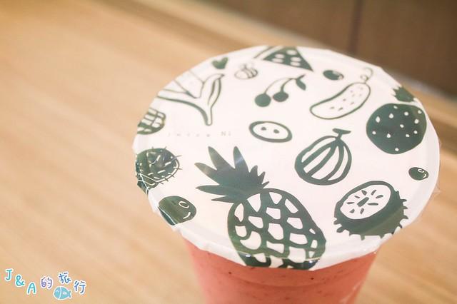 菓豬 JuiceNi 酸甜度可調整~童話般的口味名字好可愛!【捷運劍潭】士林夜市美食/士林夜市飲料 @J&A的旅行