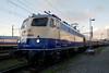 P1420019 (Lumixfan68) Tags: eisenbahn züge loks baureihe 110 e10 elektroloks centralbahn sonderzüge