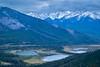 IMG_3539_37 (Georgi Marinov) Tags: banffnationalpark alberta canada nature landscapes banff parks canoneosm3 vermilionlakes water lakes canonef40mm
