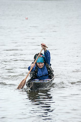 Oblas-19 (Polina K Petrenko) Tags: river boat khanty localpeople nation nationalsport nature siberia surgut tradition traditionalsport