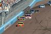 IMG_3708 (j_rod1221) Tags: avondale arizona phoenixinternationalraceway canam500 2016 nascar auto racecar victory checkeredflag sprintcupseries joeylogano shellpennzoil teampenske ford fusion