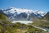 Mueller Lake (gsreejith) Tags: newzealand nz mtcook mountcook mountain glacier lake nature naturephotography