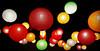 JOYEUX NOEL A TOUS MES AMIS FLICKR ET AUTRES (claude lina) Tags: claudelina belgium belgique belgïe liège boules luminaires