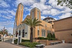 St. Nicholas Greek Orthodox Church (Ray Cunningham) Tags: tarpon springs florida st nicholas greek orthodox church christian