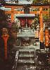 Tatsumi Daimyōjin (lucas_mamoru) Tags: tatsumi daimyojin shrine shinto kyoto japan nihon architecture fuji fujifilm fujix x100f torii travel gion