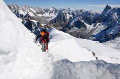 DSC_000(139) (Praveen Ramavath) Tags: chamonix montblanc france switzerland italy aiguilledumidi pointehelbronner glacier leshouches servoz vallorcine auvergnerhônealpes alpes alps winterolympics