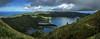 Pico da Barrosa 2 3p (Bilderschreiber) Tags: lagoa do fogo lagoadofogo pico da barroso picodabarroso sao miguel saomiguel azore azoren portugal panorama europa europe