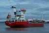 John Augustus Essberger (das boot 160) Tags: johnaugustusessberger tanker ships sea ship river rivermersey port docks docking dock boats boat mersey merseyshipping maritime