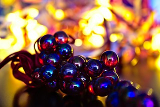 Fire Grapes