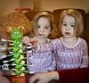 Balance (donna_0622) Tags: game cousins sisters playing fun christmas nikon d750