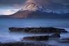 Elgol, Isle of Skye, Scotland (fernechino) Tags: elgol garsbeinn lochscavaig scotland skye sunset