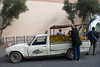 Morocco (pjarrettphoto) Tags: morocco africa tourism streetphotography street vacation african northafrica berber northafrican truckmonth pickup semitruck oranges orange