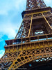 Tour Eiffel Paris (St. Valentine) Tags: paris eiffelturm toureiffel mobile phone huawei lightroom