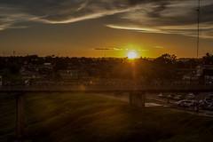 Pôr do Sol (felipe sahd) Tags: city cidade riobranco acre brasil norte sunset pôrdosol entardecer