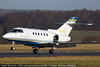 SE-RLX | Hawker 800XP | Grafair (james.ronayne) Tags: serlx hawker 800xp grafair aeroplane airplane plane aircraft bizav business aviation bizjet biz corporate vip private executive luton ltn eggw canon 80d 100400mm raw