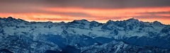Panoramic view 🙌 (lucamarasca1) Tags: 360 tramonto sunset südtirol parsaggiitaliani italy italia paesaggio visuale view panorama panoramic top cime alps details explore sangenesio bilzano altoadige background landscape montagne mountains nature nationalgrographic