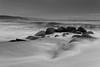 Soverato, tramonto (an.thoniee) Tags: acqua cielo landscape lather mare onde paesaggio pietre rocce rocks schiuma sea seascape shore shoreline sky sunset tramonto water waves costa spiaggia barca boat