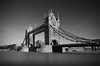Flying the flag (Andrew Paul Watson) Tags: toweroflondon tower bridge london longexposure blackandwhite black white londoneye england engineering thames tube reflection dark shadow light fujifilm xt20 exposure explored explore