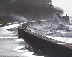 Wellen - Vagues - Waves (Verena Dahms) Tags: wasser atlantik wellen outdoor