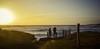 Guidel-plage 56 Morbihan - Carmen le 31/12/2017 (BriceLahy) Tags: bretagne carmen tempete vent guidel plage mer houle couché soleil nikon d3200 morbihan 56