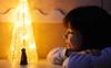Waiting for Christmas... (nicomadrid12) Tags: christmas kid light dream noël enfant lumière songe hope