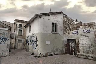 #Gamonal #Burgos