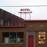 Motel Restigouche, 1906-2017 thumbnail