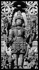 Hoysaleswara Temple #11 (Suman Chatterjee) Tags: halebid hassan karnataka india hoysaleswara temple hoysala 12thcentury tourism sumanchatterjee