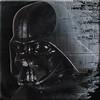 The Death Star will be completed on schedule (Mark Wasteney) Tags: starwars vader darthvader empire deathstar doubleexposure