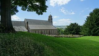 Northumberland Holiday 2017