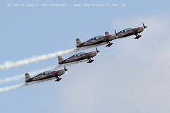 3588 The Blades (photozone72) Tags: eastbourne airshows aircraft airshow aviation canon canon7dmk2 canon100400f4556lii 7dmk2 theblades props