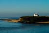 A River Meets the Sea, Vila Nova de Milfontes (WestEndFoto) Tags: agenre export natural queueparkep river flickrwestendfoto scape 20170512 seascapephotography queueparktravel bsubject naturephotography flickr fother vilanovademilfontes beja portugal pt