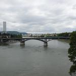 Basel: Wettsteinbrücke thumbnail