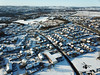 Aerial Picture of the Bridge of Don covered in Snow (bestviewedfromabove.co.uk) Tags: snow bridge don boda aberdeen ab22 aerial aerialpicture bestviewedfromabove best city dji drone from grampian fpv mavic photography pictures uk viewed view bvfa wwwbestviewedfromabovecouk scotland town dubford braehead way school church