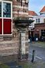 Woerden 2017 – Pillory (Michiel2005) Tags: schandpaal pillory stadsmuseumwoerden stedehuys stadhuis raadshuis museum woerden holland nederland netherlands