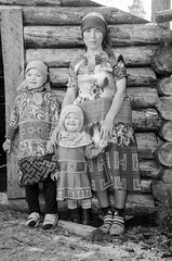 Khanty-82 (Polina K Petrenko) Tags: farnorth russia siberia culture ethnic indigenous khanty localpeople nikon traditional