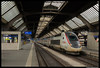 SNCF TGV 4404, Zürich 19-05-2017 (Henk Zwoferink) Tags: sbb henk zwoferink sncf zürich zwitserland ch tgv 4404