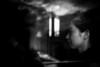 . (SinoLaZZeR) Tags: portrait blackwhite blackandwhite bw fujifilm fuji finepix xpro2 schwarzweiss reportage documentary street streetphotography 人文 街头摄影 黑白 纪实摄影 people 瑞士 switzerland