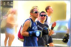 Muenchen CSD 2014 (fotokunst_kunstfoto) Tags: xpress kickboxen gays csd christopher street day münchen 2014 schwule lesben parade woman porträt pretty prettywoman christopherstreetday gay allxpressus regenbogen münchen2014 schwul csdmünchen2014 schwulenparade lesbe münschen personen
