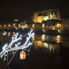 LAVAL_2017_RV_071 (regis.verger) Tags: laval noël merry christmas nightlights lumière illumination mayenne france reflet